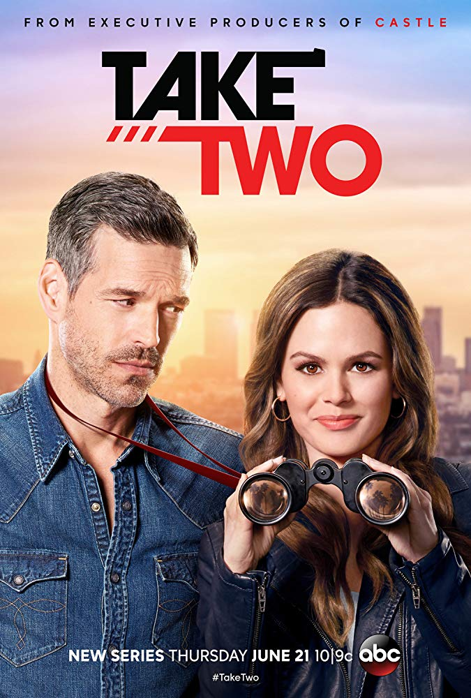 Take Two S01E11 720p HDTV x264-KILLERS