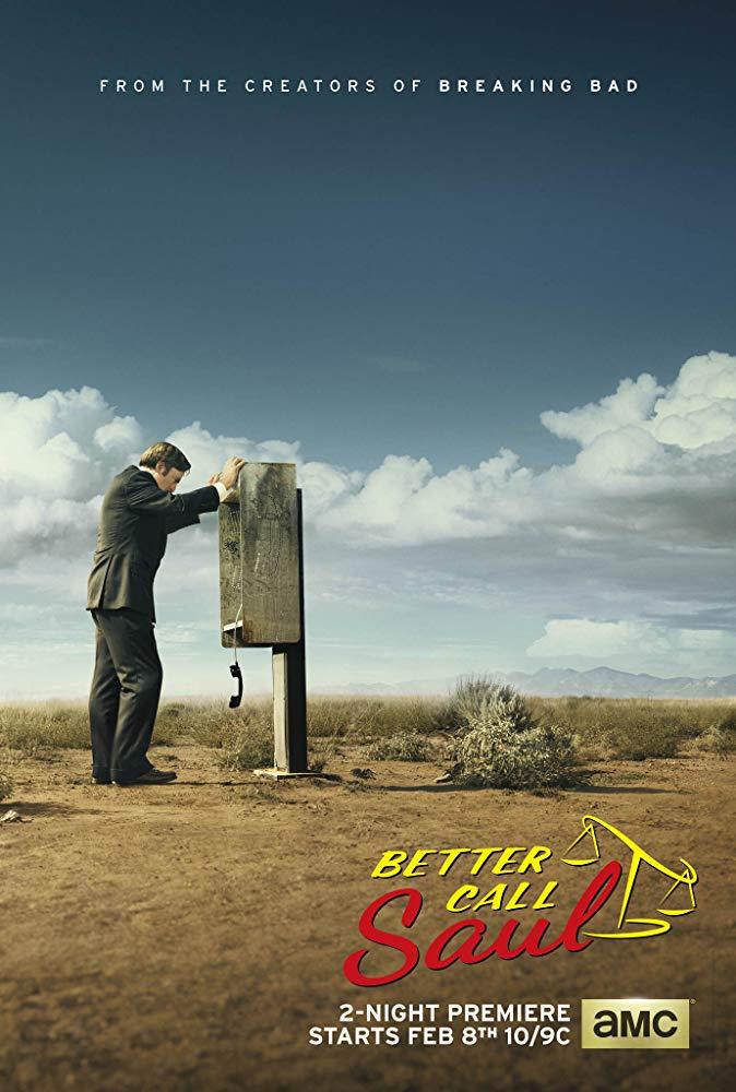 Better Call Saul S04E05 HDTV x264-SVA