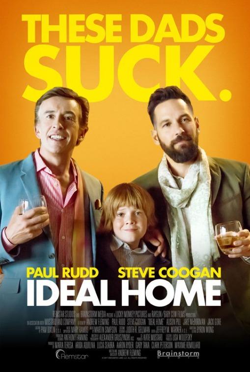 Ideal Home 2018 BRRip XviD-AVID