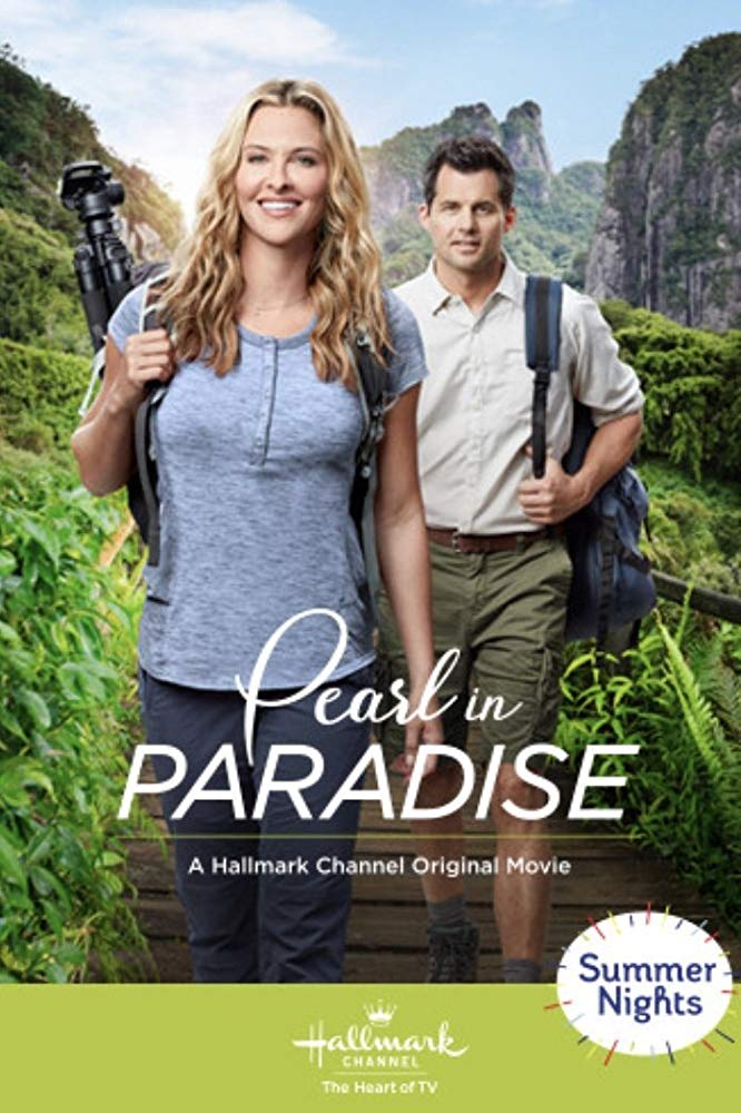 Pearl In Paradise 2018 720p HDTV x264-W4F