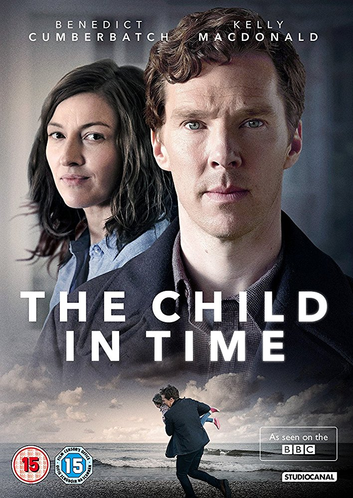 The Child In Time 2018 BRRip AC3 X264-CMRG