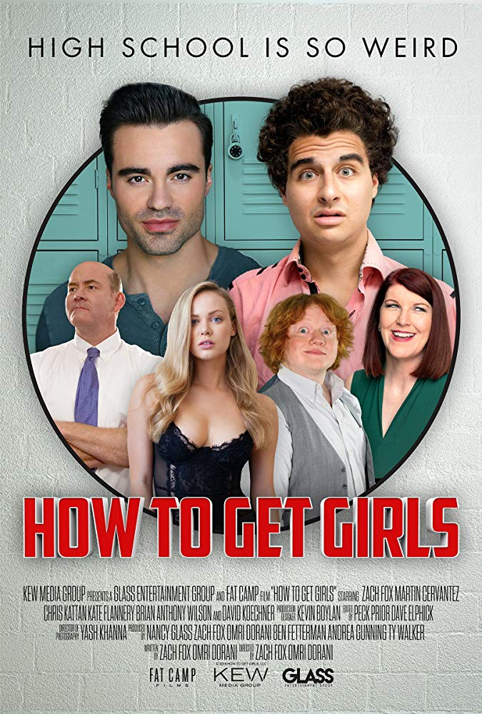 How to Get Girls 2017 720p WEB-DL DD2 0 H264-eXceSs