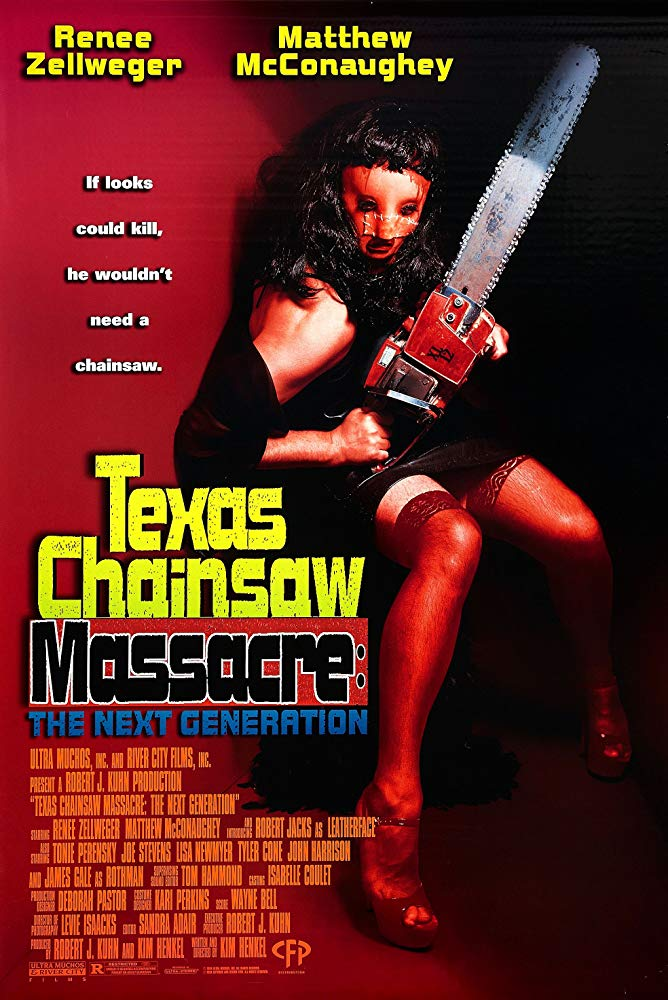 Texas Chainsaw Massacre The Next Generation 1994 REMASTERED BDRiP x264-CREE ...