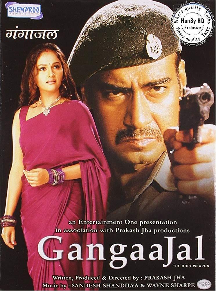 Gangaajal 2003 Hindi 720p WebRip x264 AAC - mkvCinemas