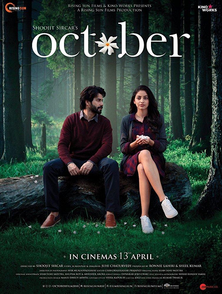 October 2018 Hindi 1080p BluRay x264 DTS MW
