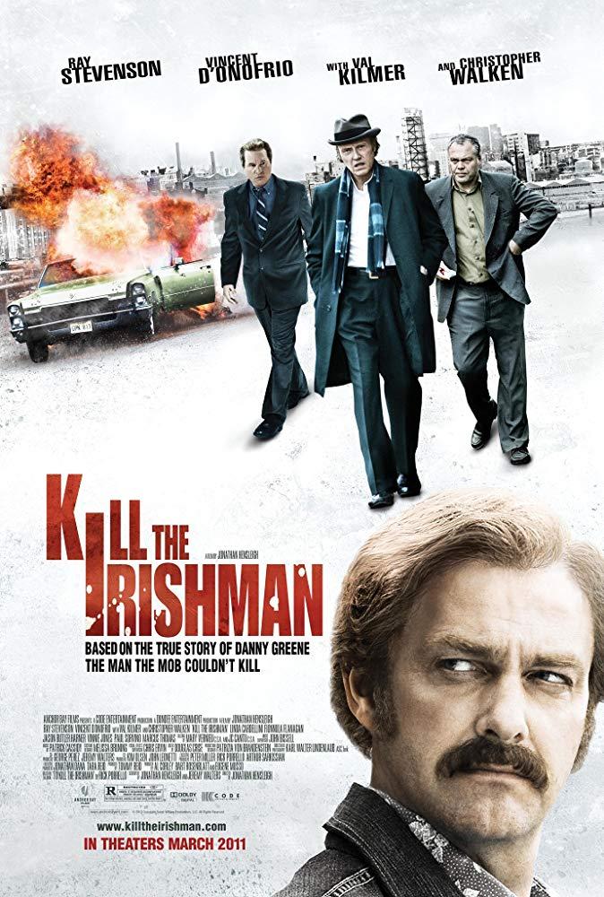 Kill the Irishman 2011 BRRip XviD MP3-XVID