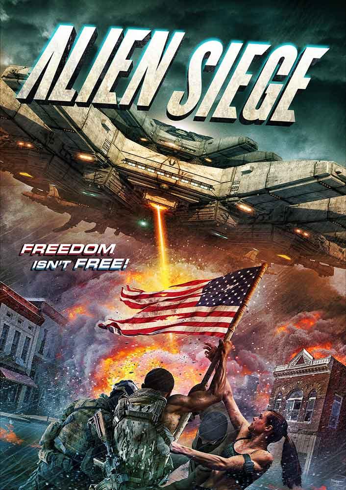 Alien Siege 2018 720p BRRip XviD AC3-XVID