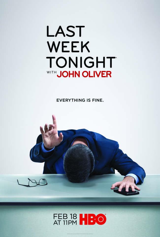 Last Week Tonight With John Oliver S05E22 720p HDTV x264-aAF