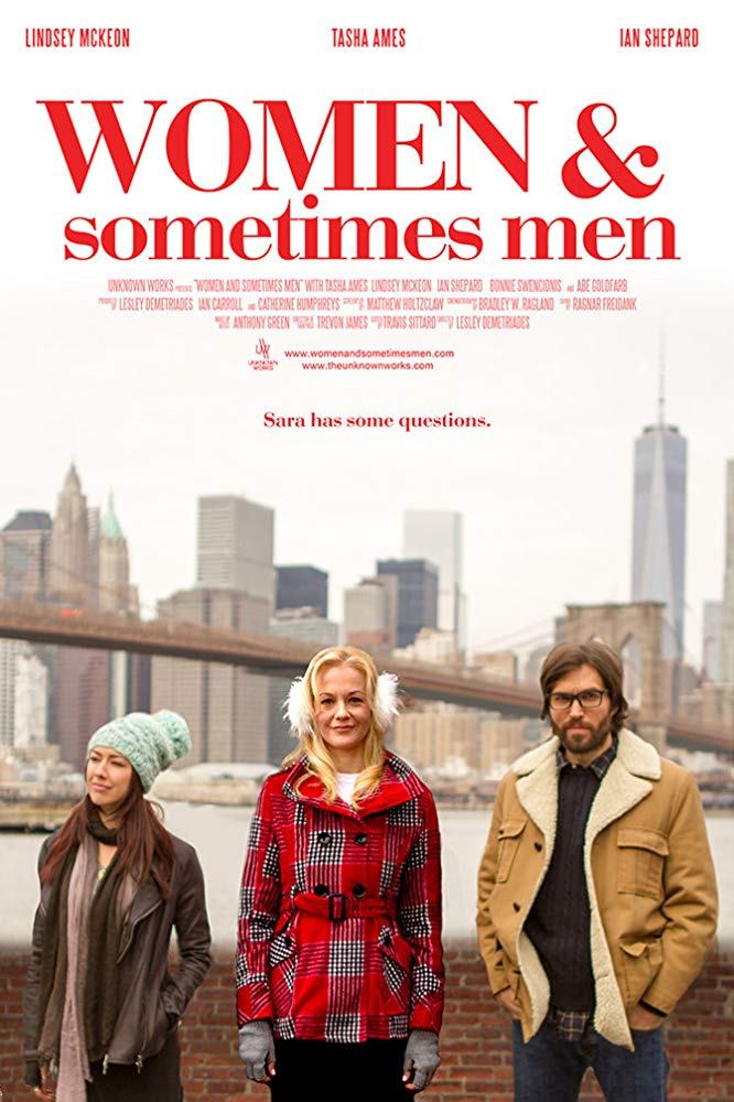 Women and Sometimes Men 2018 1080p WEB-DL DD 5 1 x264 MW
