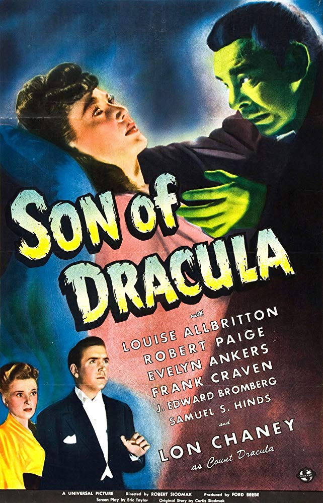 Son of Dracula 1943 720p BluRay x264-SADPANDA