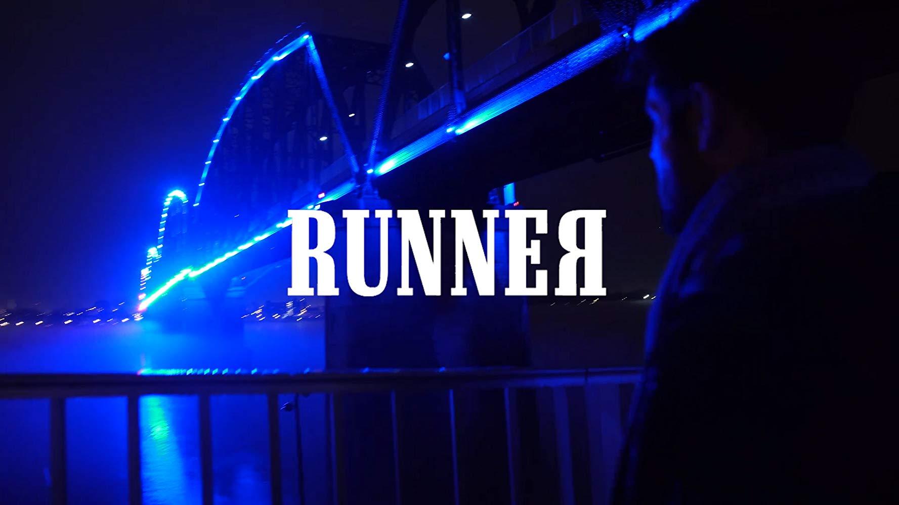 Runner 2018 HDRip AC3 X264-CMRG[TGx]