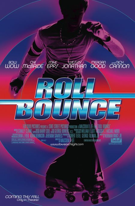 Roll Bounce (2005) [WEBRip] [720p] YIFY