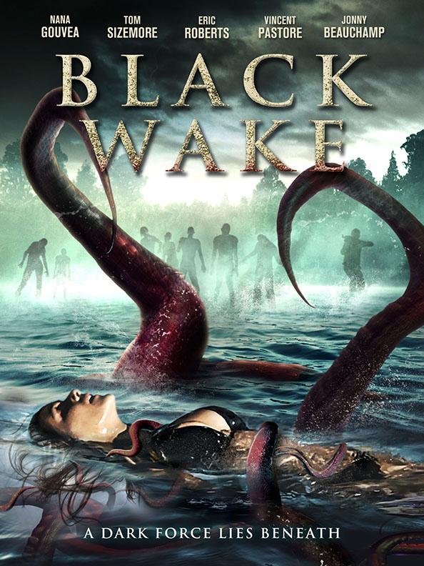 Black Wake 2018 HDRip XviD AC3-EVO