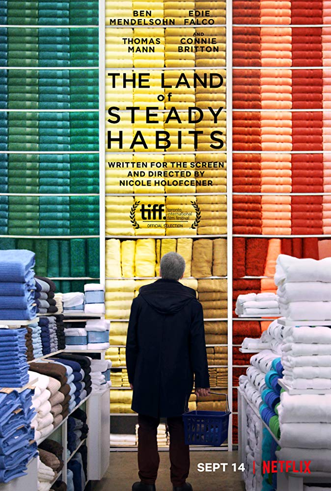 The Land of Steady Habits 2018 HDRip XviD AC3-EVO[EtMovies]