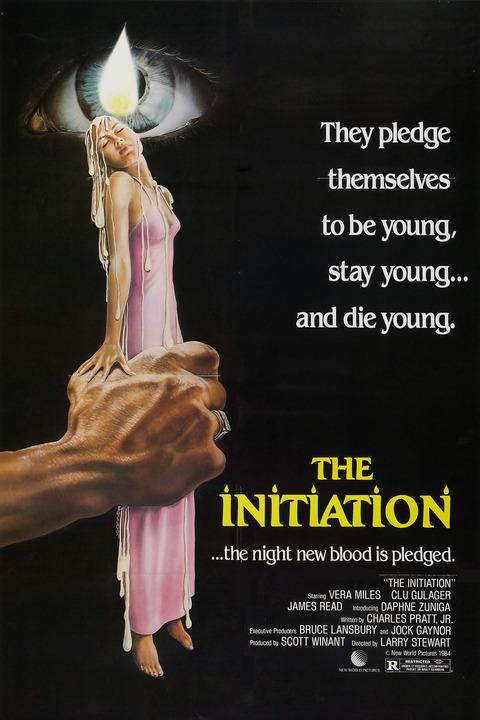 The Initiation 1984 720p BluRay x264-x0r