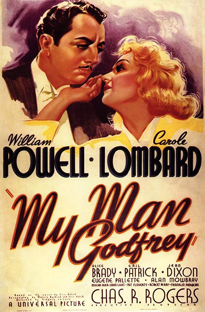 My Man Godfrey 1936 iNTERNAL 720p BluRay x264-LiBRARiANS