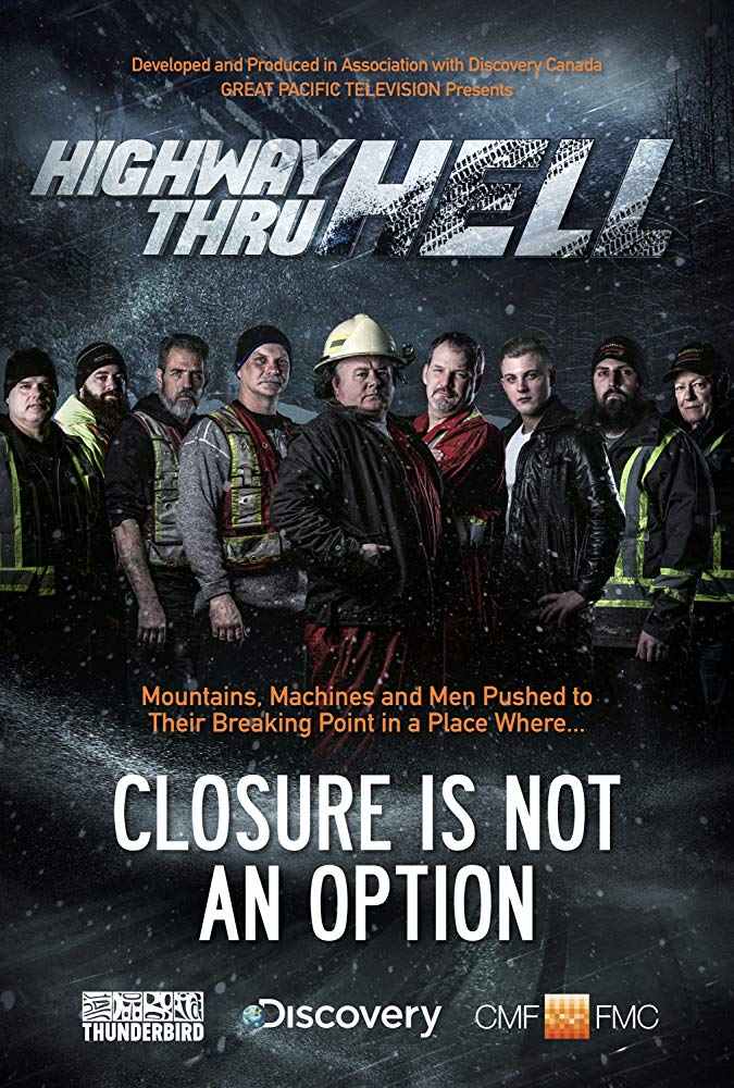 Highway Thru Hell S07E03 Double Trouble 720p HDTV x264-SOIL