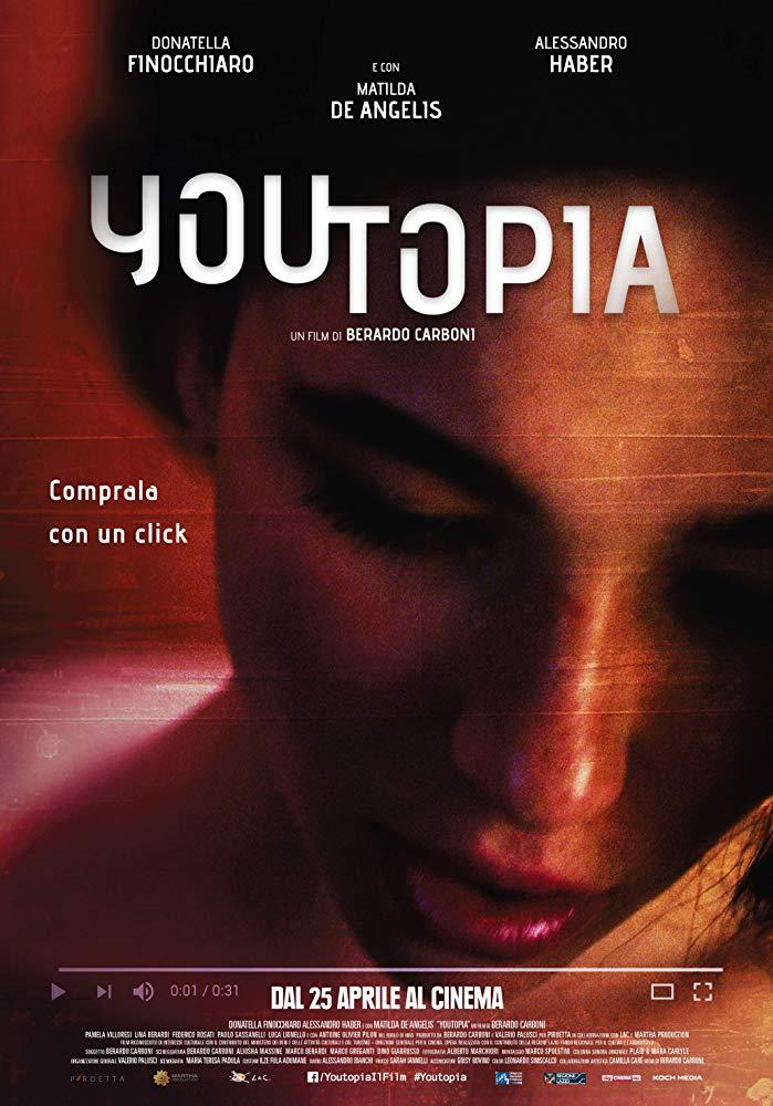 Youtopia (2018) 1080p H264 italian Ac3-5 1 sub ita-BaMax71-MIRCrew