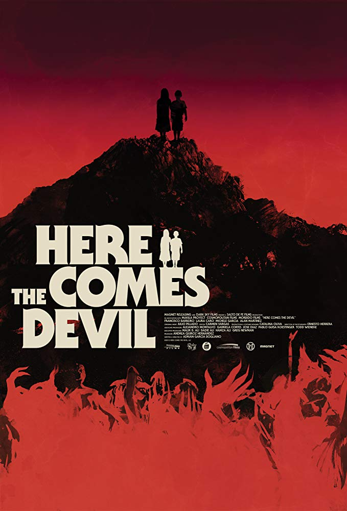 Here Comes the Devil (2012) [BluRay] [720p] YIFY