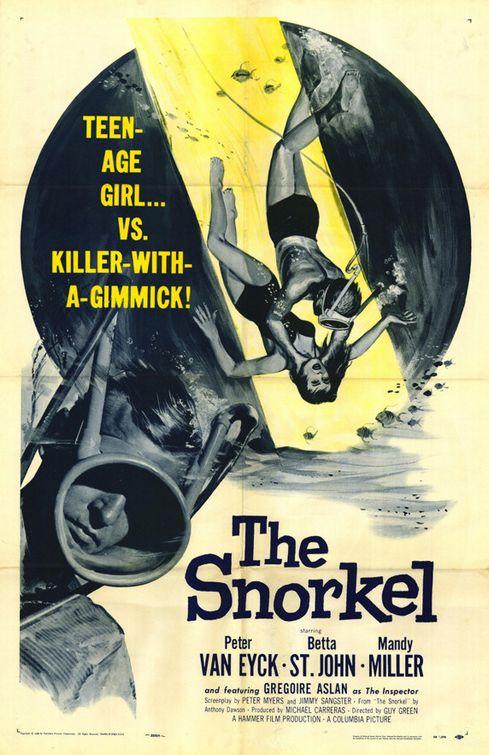 The Snorkel 1958 720p BluRay x264-x0r