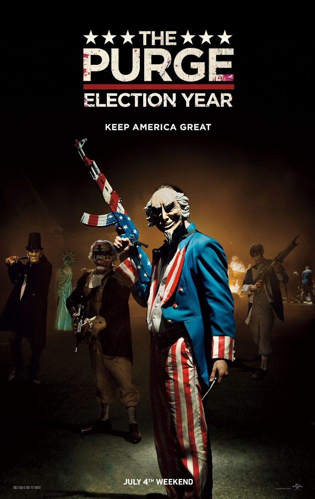 The Purge Election Year 2016 720p BluRay x264-x0r