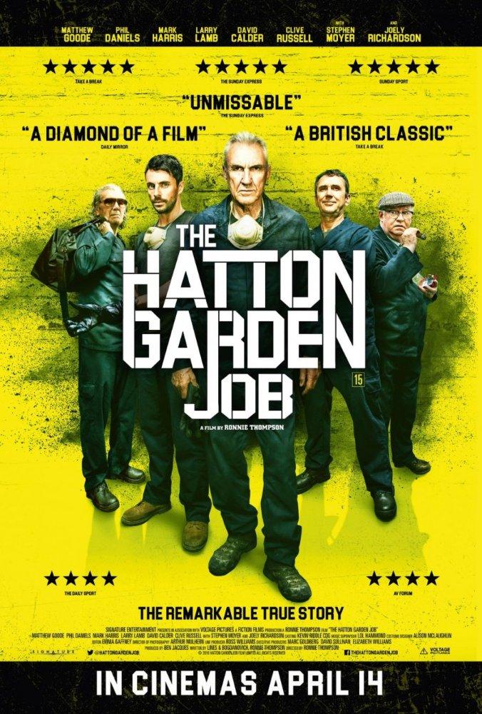 The Hatton Garden Job 2017 1080p BluRay x264 DTS [MW]