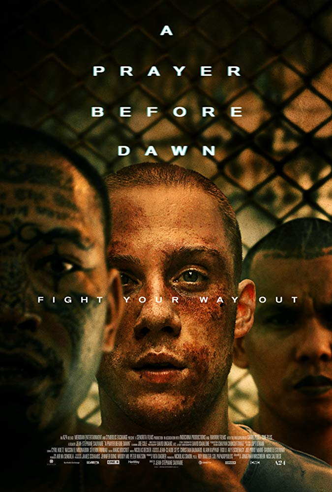 A Prayer Before Dawn 2017 BRRip AC3 X264-CMRG