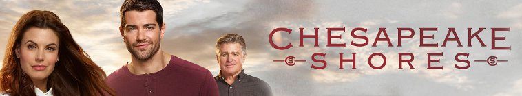 Chesapeake Shores S03E08 1080p WEB X264-METCON