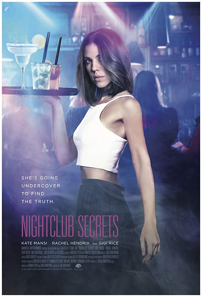 Nightclub Secrets (2018) HDRip AC3 X264-CMRG