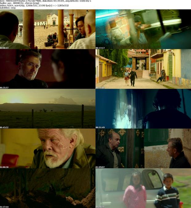 The Padre 2018 720p WEB-DL MkvCage
