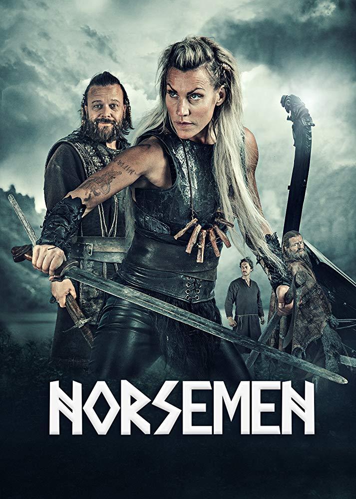 Norsemen S02E01 720p WEBRip X264-EDHD