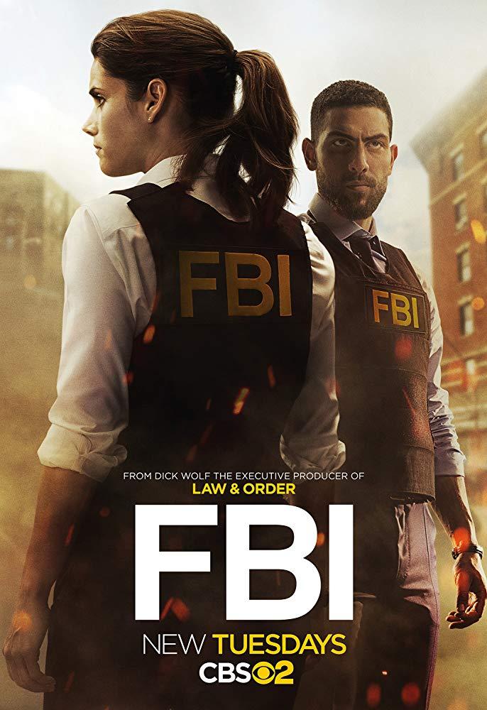 FBI S01E01 Pilot 720p AMZN WEB-DL DDP5 1 H 264-NTb