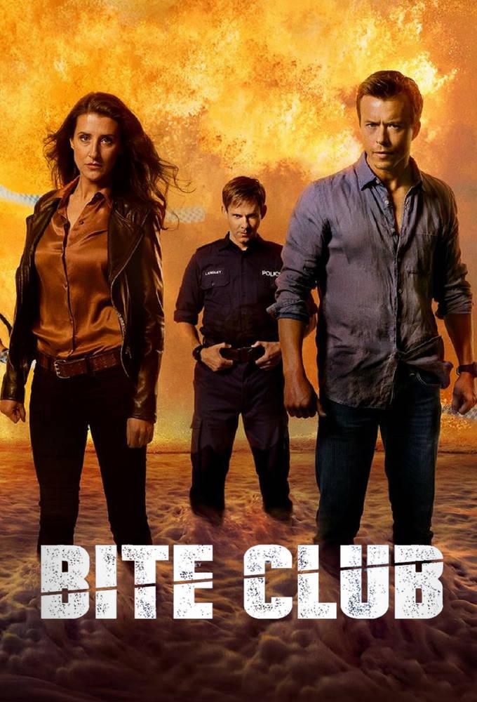 Bite Club S01E07 720p HDTV x265-MiNX