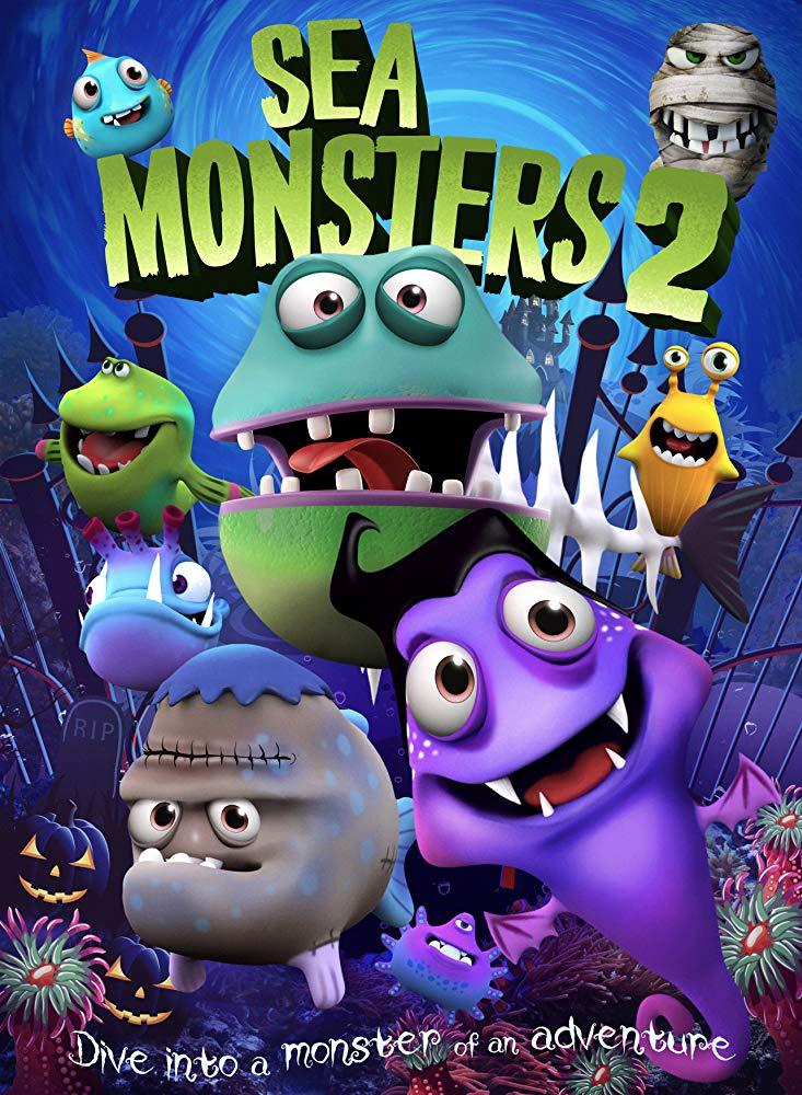 Sea Monsters 2018 1080p WEB-DL H264 AC3-EVO[EtHD]
