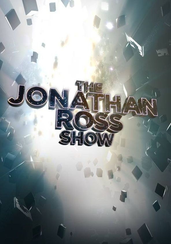 The Jonathan Ross Show S13E03 720p HDTV x264-FTP