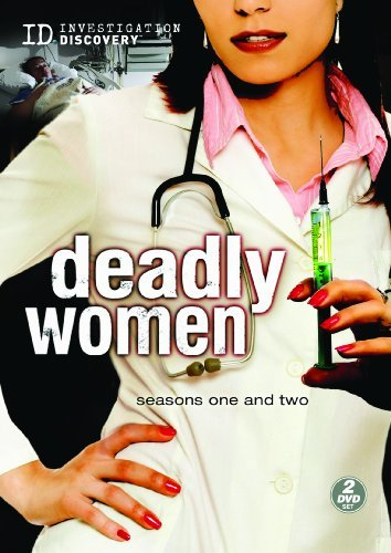 Deadly Women S12E04 Lover Makes Three WEBRip x264-CAFFEiNE