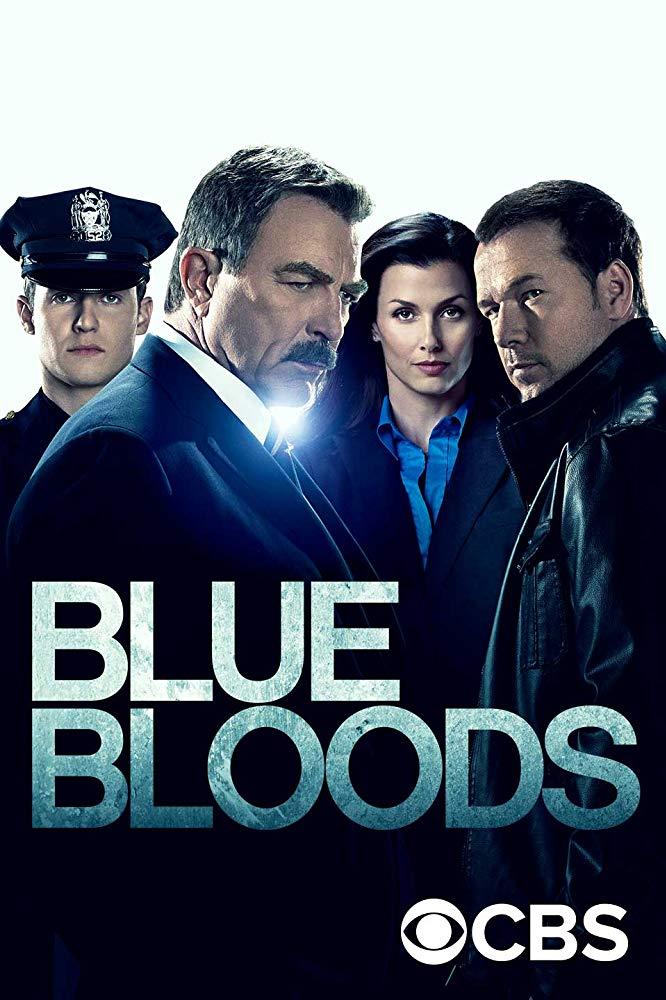 Blue Bloods S09E01 HDTV x264-KILLERS