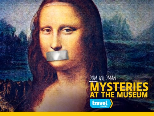 Mysteries At The Museum S21E08 The Ghost of Katie King HDTV x264-W4F