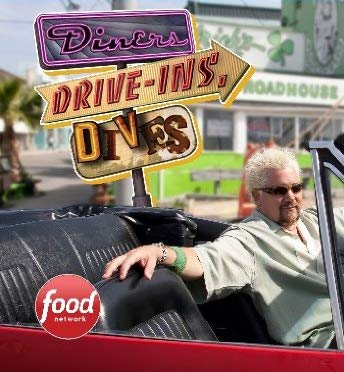 Diners Drive Ins And Dives S29E02 Sandwiches Southern and South of the Border WEBRip x264-CAFFEiNE