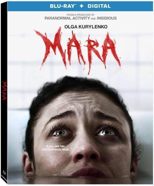 Mara 2018 720p WEB-DL MkvCage