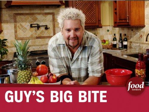 Guys Big Bite S19E05 Guys Primo Pic a nic HDTV x264-W4F