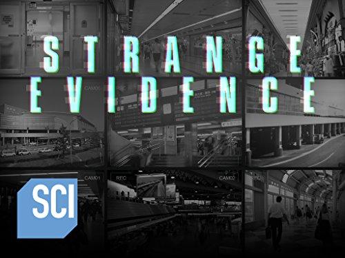 Strange Evidence S02E12 Midnight Train to Hell WEB x264-CAFFEiNE