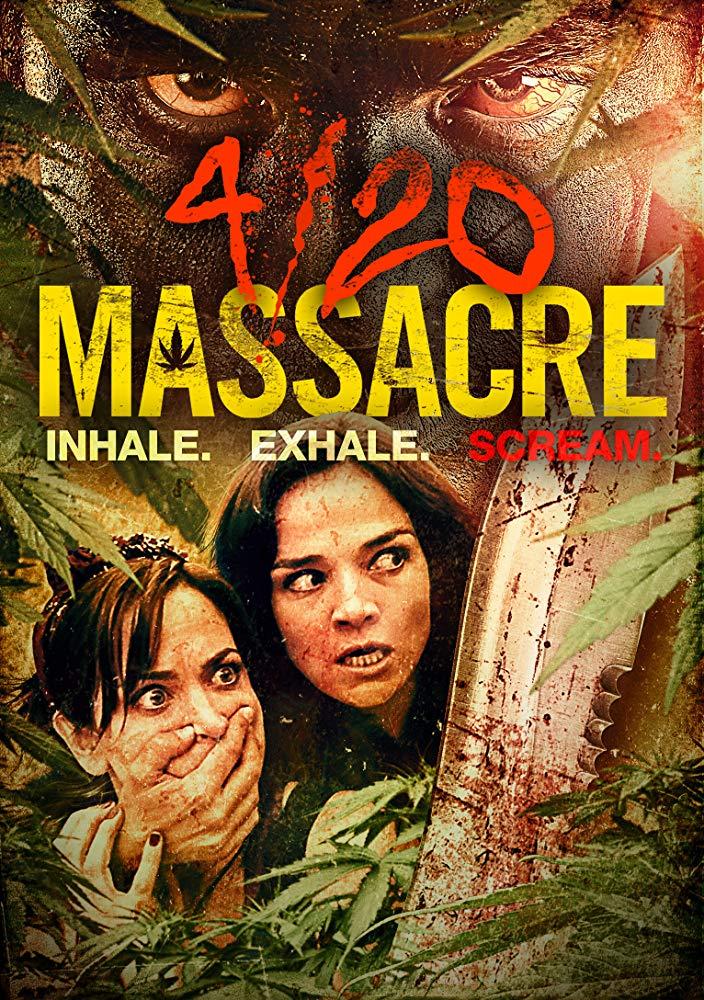420 Massacre 2018 1080p AMZN WEBRip DDP2 0 x264-NTG