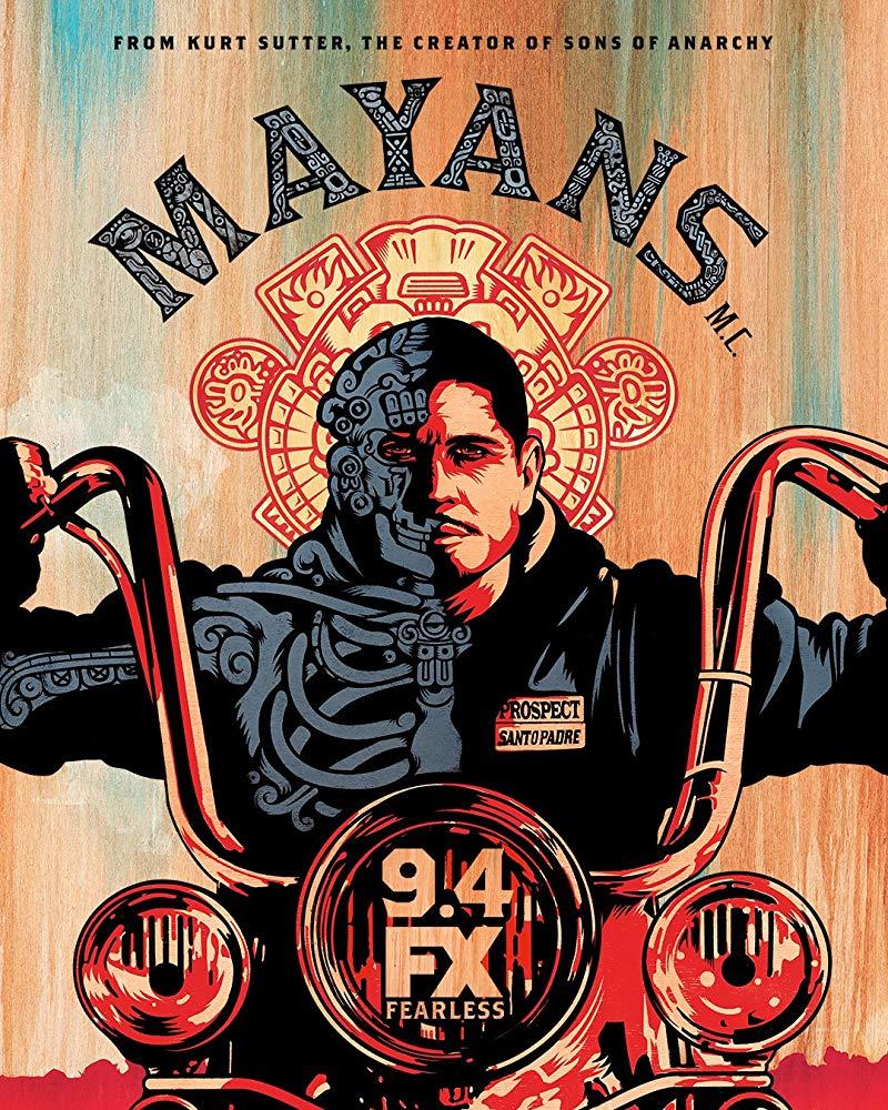 Mayans M C S01E04 WEBRip x264-eSc