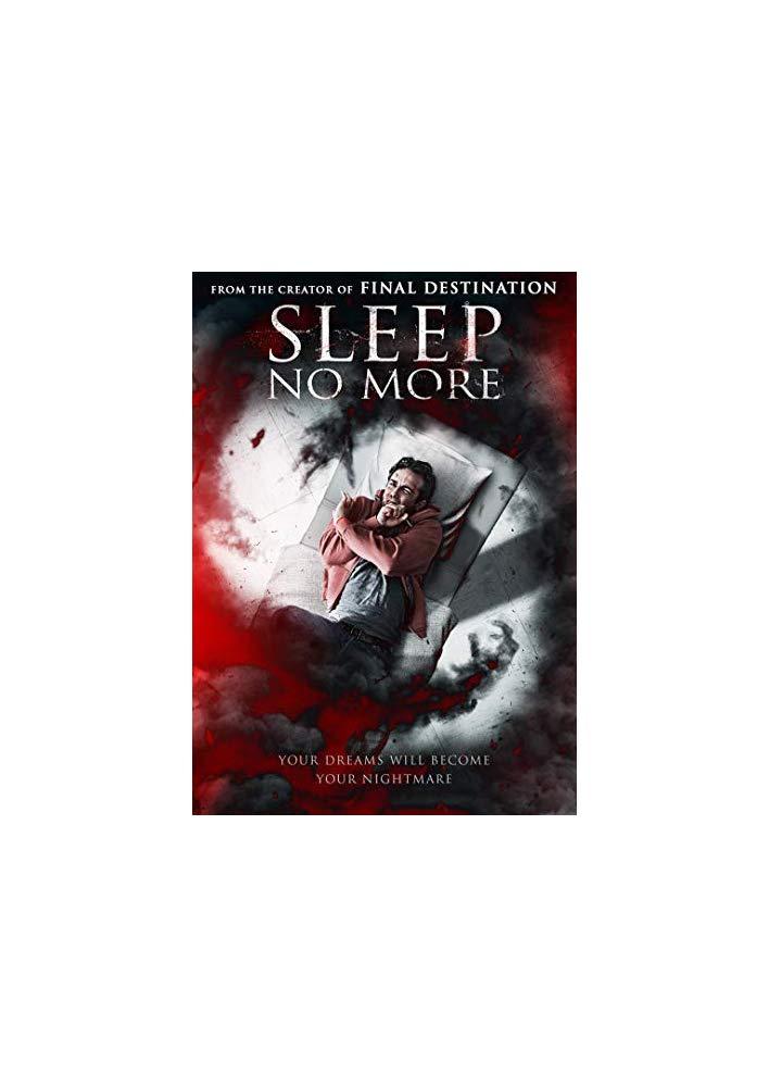 Sleep No More 2018 1080p AMZN WEBRip DDP5 1 x264-NTG
