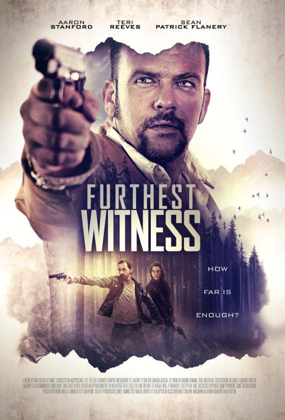 Furthest Witness (2018) HDRip AC3 X264-CMRG
