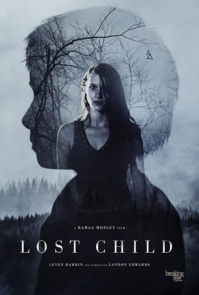 Lost Child 2018 HDRip XviD AC3-EVO