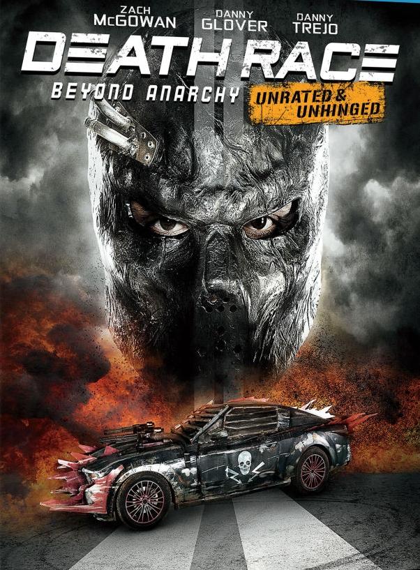 Death Race 4 Beyond Anarchy 2018 MULTi 1080p BluRay x264-Ulysse