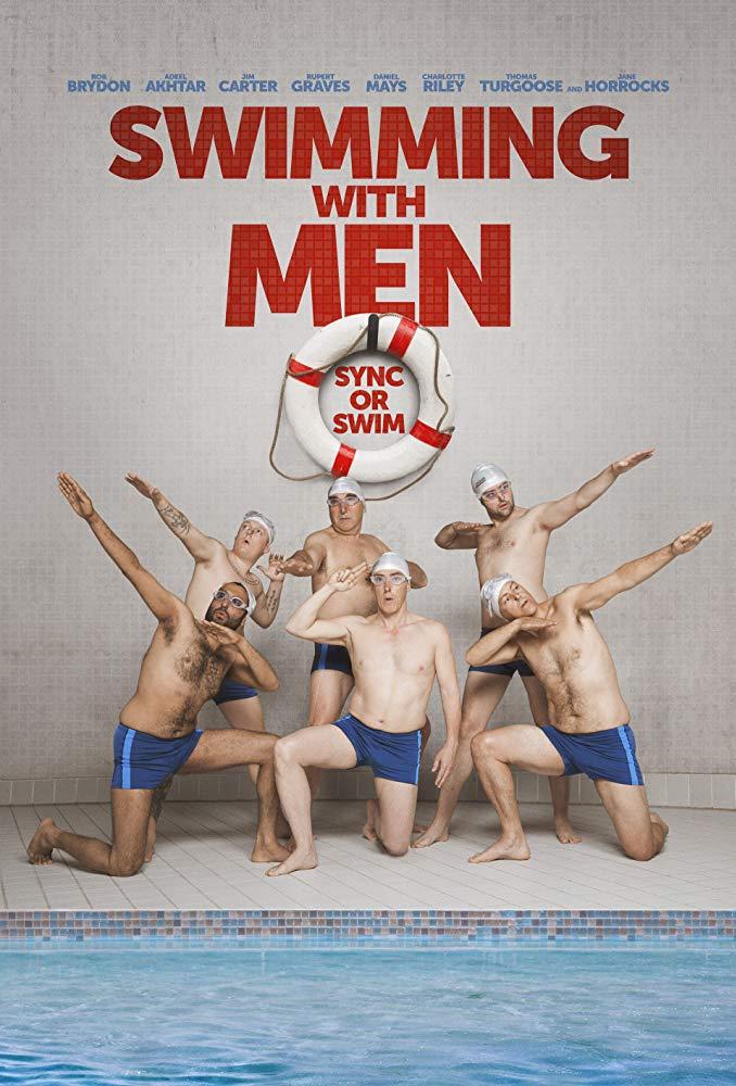 Swimming with Men 2018 BRRip XviD MP3-XVID