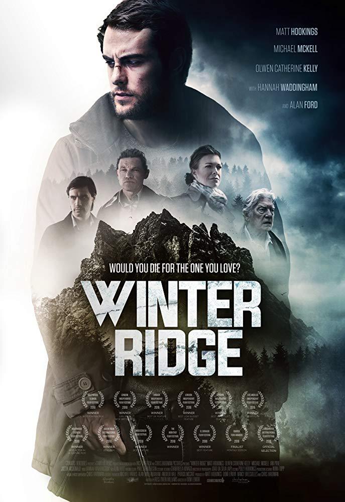 Winter Ridge 2018 HDRip XviD AC3 With Sample LLG
